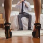Como conseguir encontros com senhoras casadas