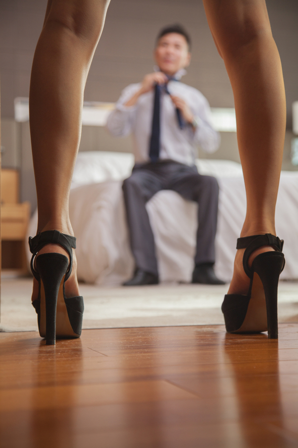 encontros com senhoras casadas