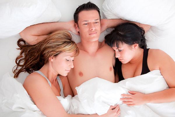 Sexo com mulheres