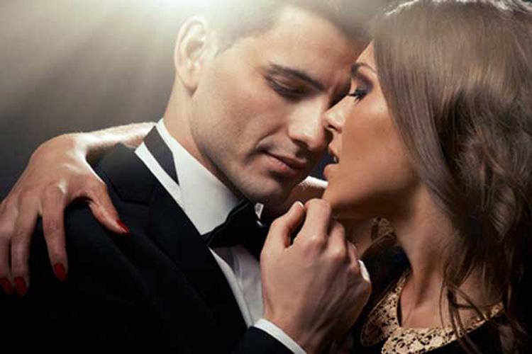 namorar com uma mulher divorciada